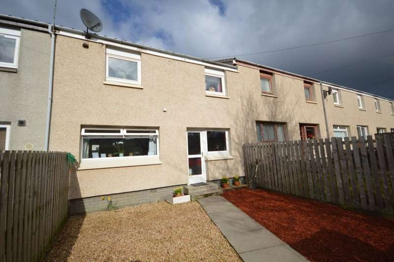 2 Bedrooms Property for sale in Walls Place, Dunfermline, KY11