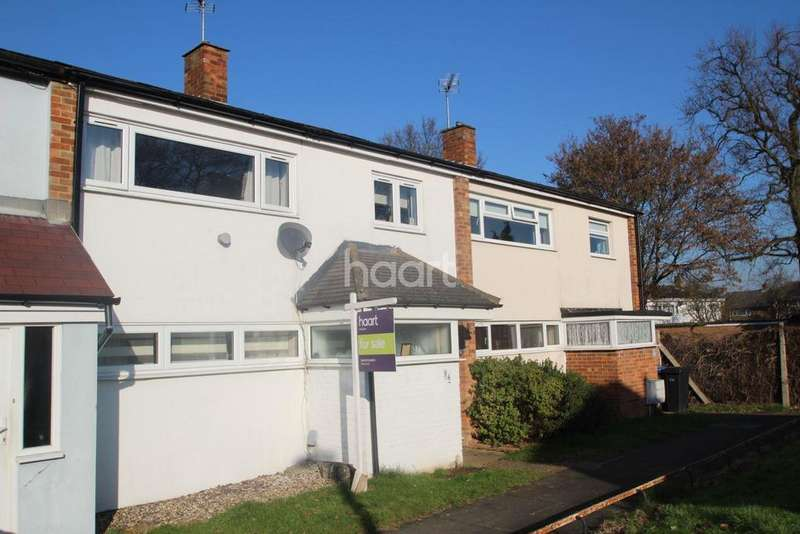3 Bedrooms Terraced House for sale in The Fortunes