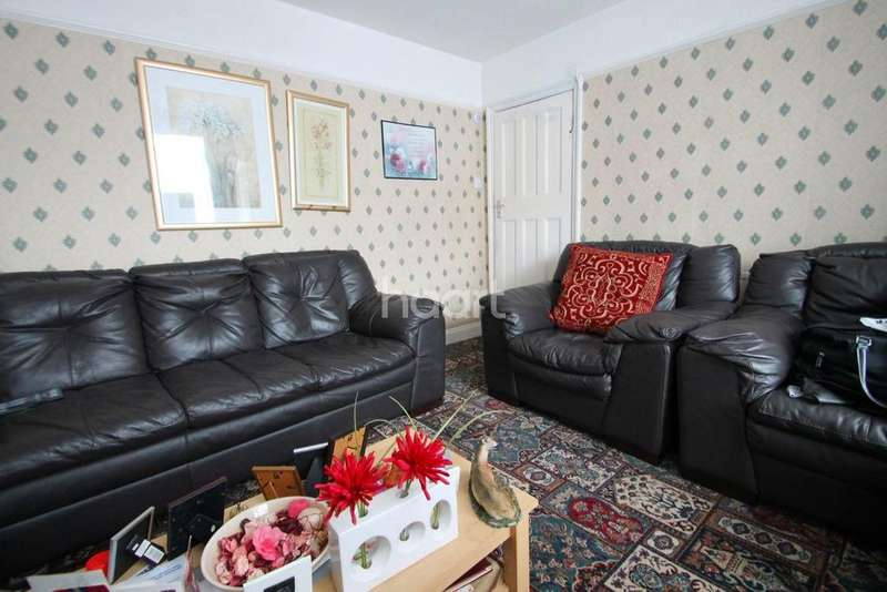 3 Bedrooms Semi Detached House for sale in Blawith Road, HA1