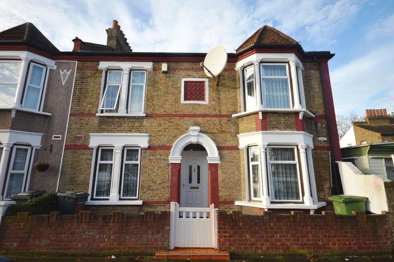 4 Bedrooms End Of Terrace House for sale in Silvermere Road Catford SE6