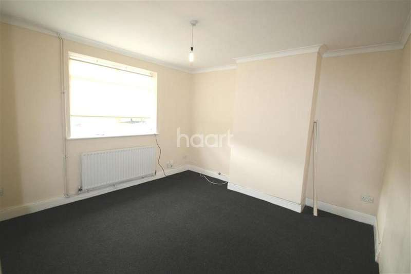 3 Bedrooms Flat for sale in North Hayes