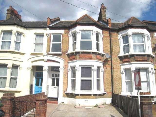 2 Bedrooms Flat for sale in Marler Road Forest Hill SE23