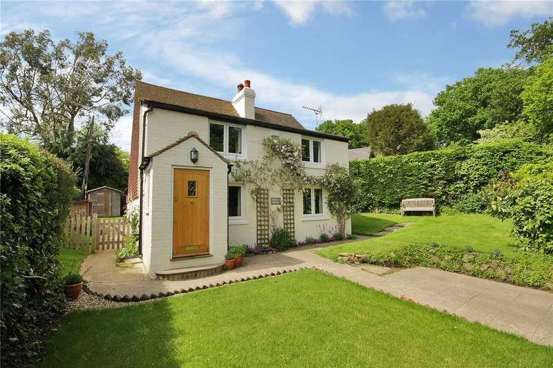 3 Bedrooms Detached House for sale in Down Lane, Frant, Tunbridge Wells, Kent, TN3