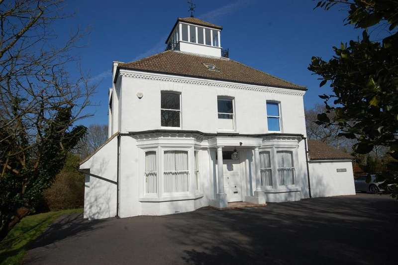 7 Bedrooms Detached House for sale in Well Hill BR6