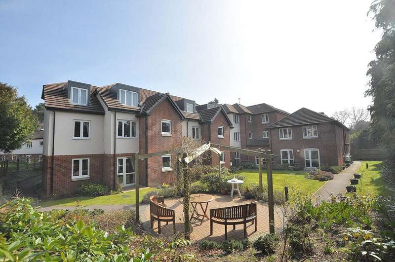 1 Bedroom Flat for sale in Ferndown