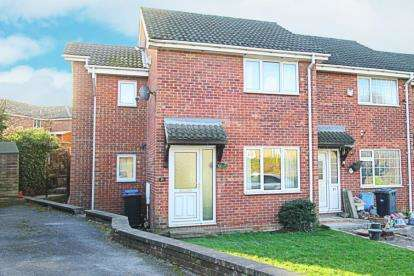 3 Bedrooms Town House for sale in Galley Drive, Waterthorpe, Sheffield, South Yorkshire