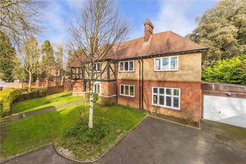 5 Bedrooms Detached House for sale in London Road, Luton, Bedfordshire