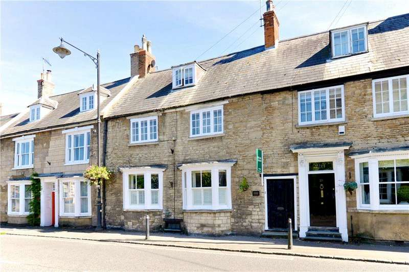 5 Bedrooms Unique Property for sale in Bridge Street, Olney, Buckinghamshire