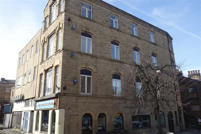 6 Bedrooms Commercial Property for sale in , Tithe Barn Street, Dewsbury,