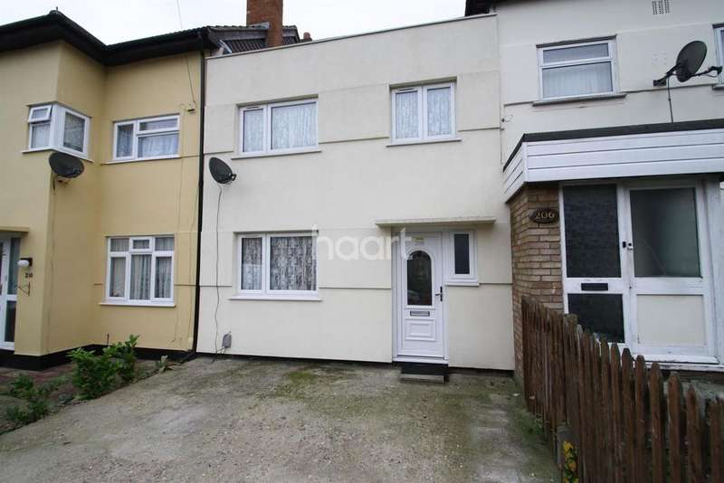 2 Bedrooms Terraced House for sale in Popular Location