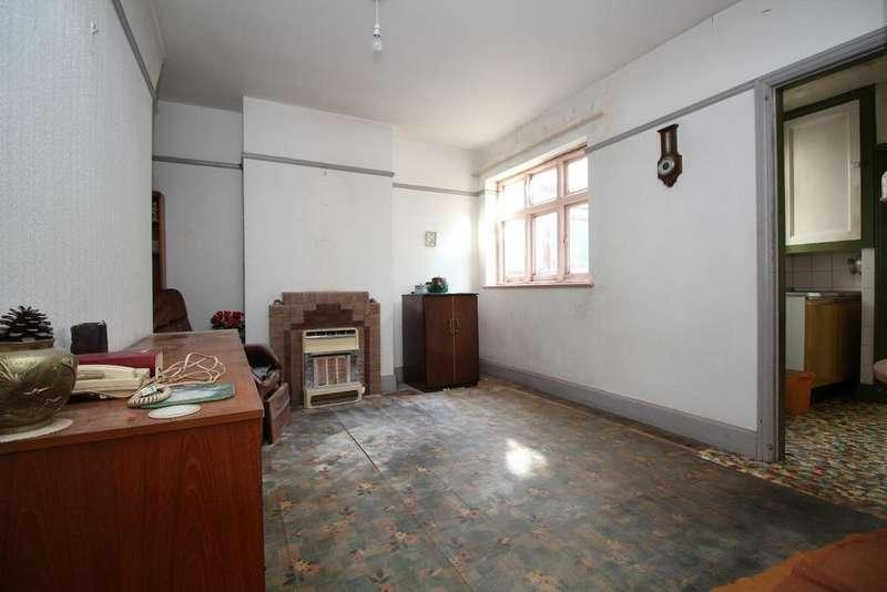 3 Bedrooms Terraced House for sale in Ashen Drive Dartford DA1