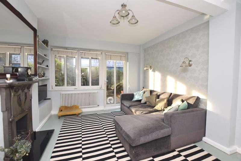 2 Bedrooms Flat for sale in Druid Street London Bridge SE1
