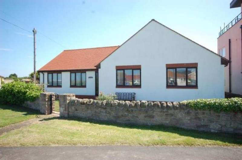 3 Bedrooms Detached Bungalow for sale in Longstone Crescent, Northumberland, Chathill, Northumberland