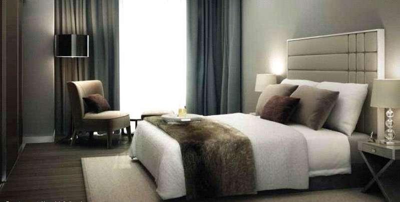 1 Bedroom Flat for sale in Royal Mint Gardens, London, E1
