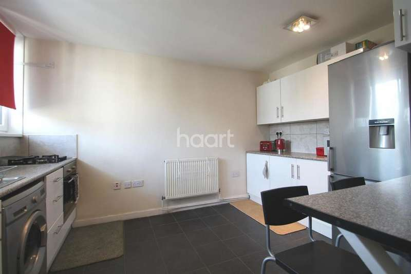 3 Bedrooms Maisonette Flat for sale in Northolt Road, South Harrow, HA2