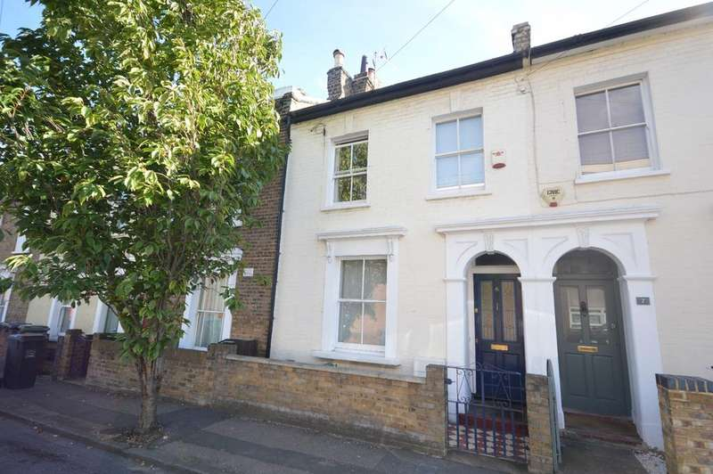 3 Bedrooms Terraced House for sale in Mona Road Nunhead SE15