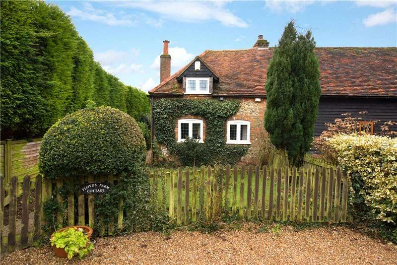 3 Bedrooms Unique Property for sale in Main Road, Lacey Green, Princes Risborough, Buckinghamshire