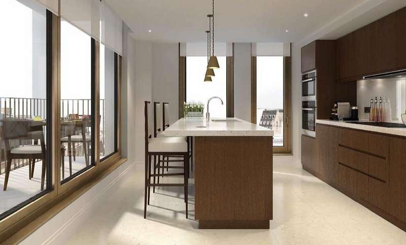 1 Bedroom Flat for sale in Cleland House
