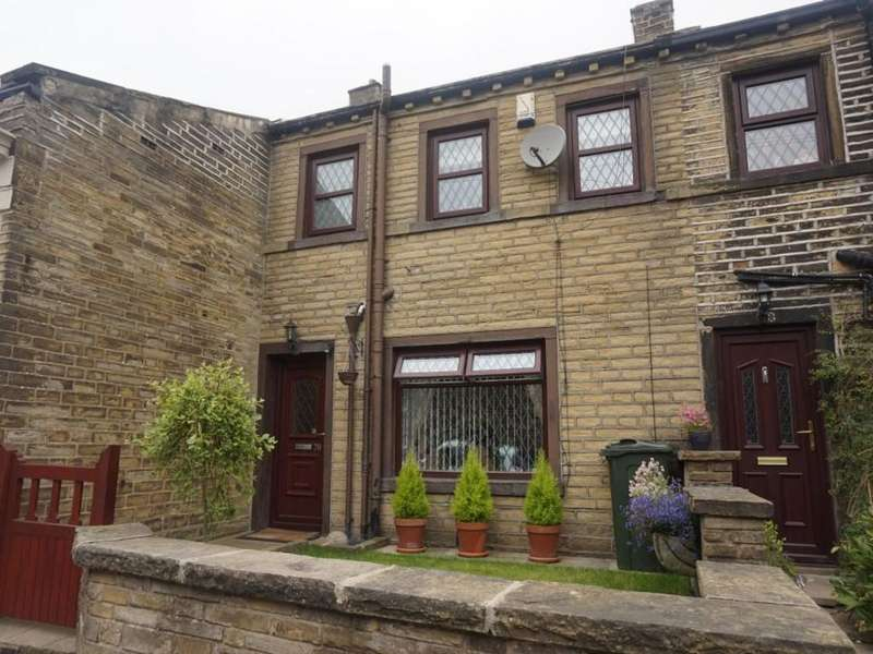 2 Bedrooms Cottage House for sale in Clayton Lane, Clayton