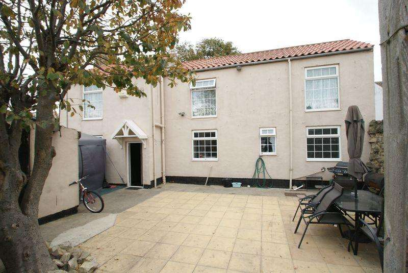 3 Bedrooms Detached House for sale in Proctors Court Church Street Seaton Carew
