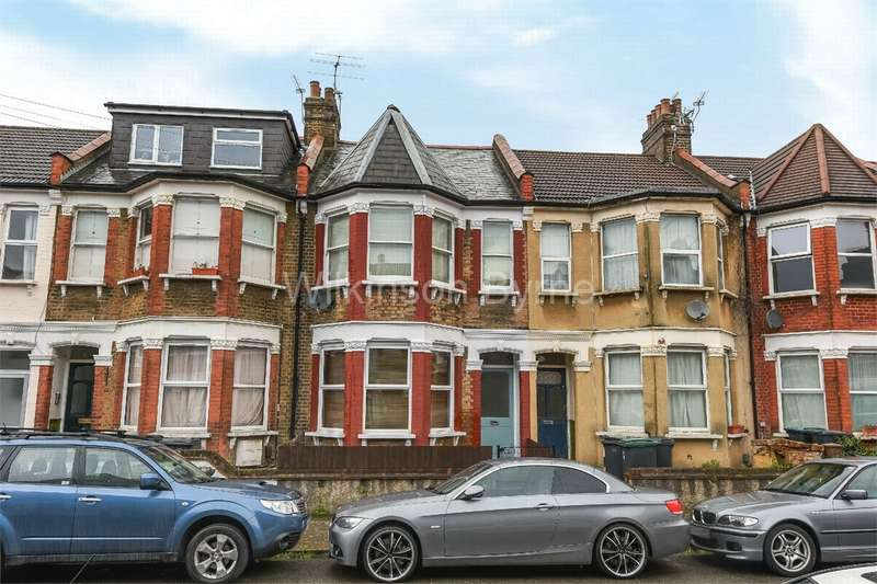 1 Bedroom Flat for sale in Kirkstall Avenue, Downhills Park