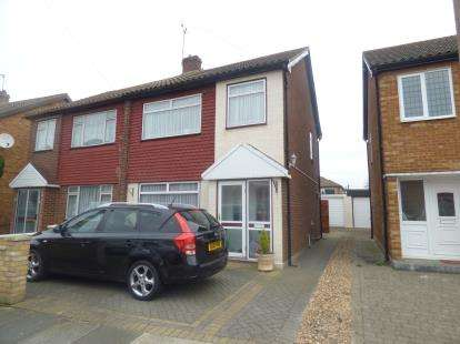 3 Bedrooms Semi Detached House for sale in Rainham, ., Essex