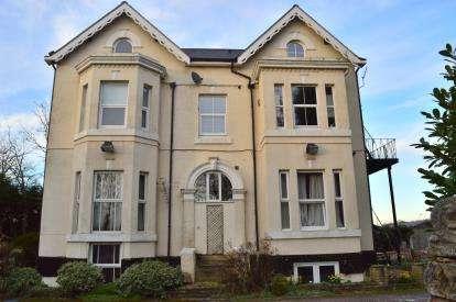 1 Bedroom Flat for sale in Broom Leasoe House, Brookhay Lane, Lichfield, Staffordshire