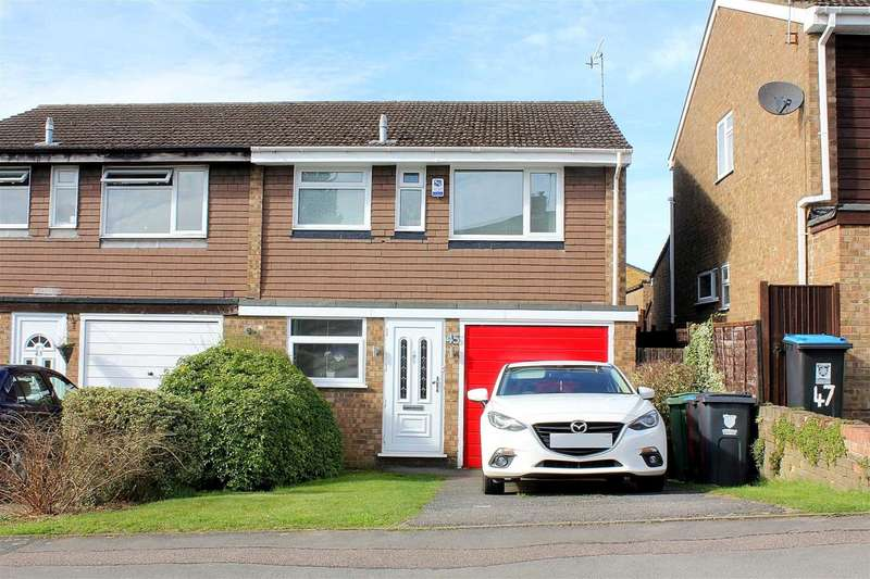 3 Bedrooms End Of Terrace House for sale in 3 BEDROOM family home with GARAGE and DRIVEWAY.
