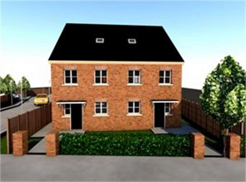 4 Bedrooms Detached House for sale in Wombwell Lane, Wombwell, BARNSLEY, South Yorkshire