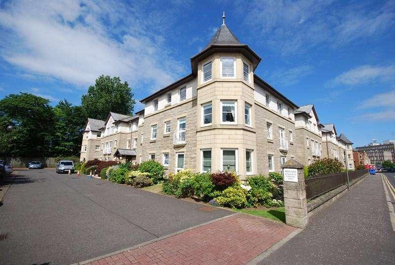 1 Bedroom Retirement Property for sale in 61 Dalblair Court, Ayr, KA7 1UJ
