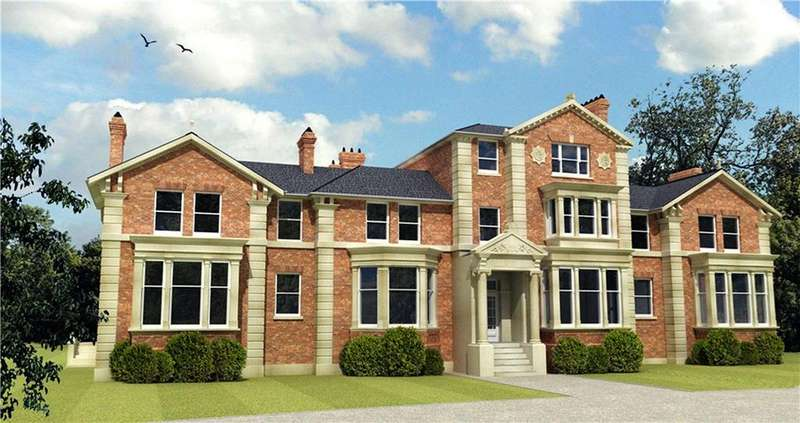 9 Bedrooms Plot Commercial for sale in Swinley Road, Ascot, Berkshire, SL5