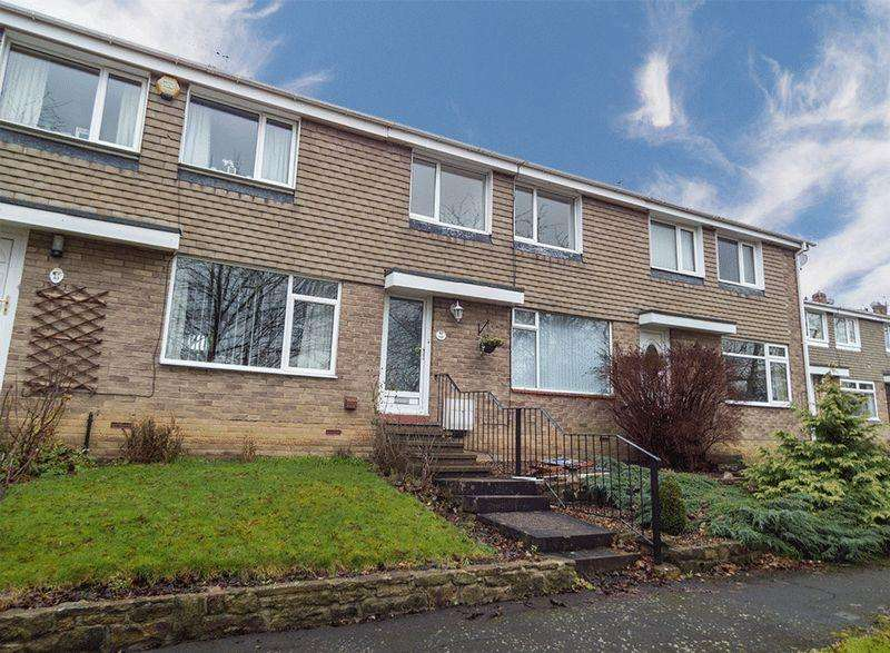 3 Bedrooms Terraced House for sale in COUNTY DURHAM, Lanchester