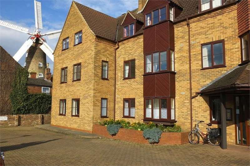 1 Bedroom Flat for sale in Willoughby Road, Boston, Lincolnshire