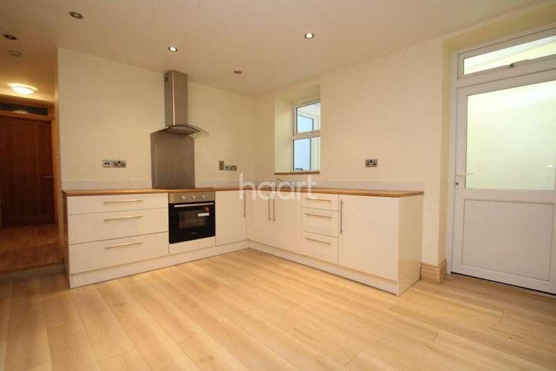2 Bedrooms Flat for sale in Warren Road, Torquay