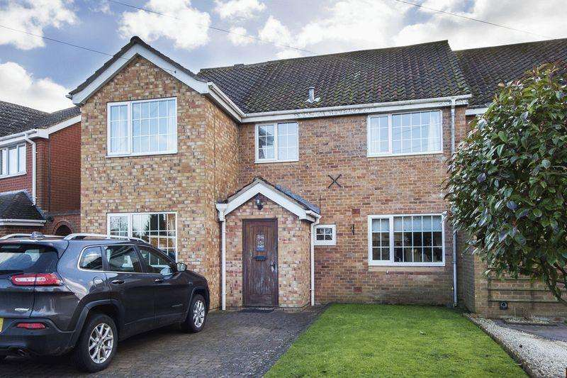 4 Bedrooms Detached House for sale in Aston Cantlow, Warwickshire
