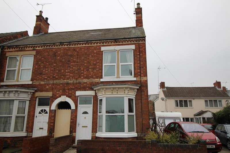 2 Bedrooms End Of Terrace House for sale in 53 Eastgate