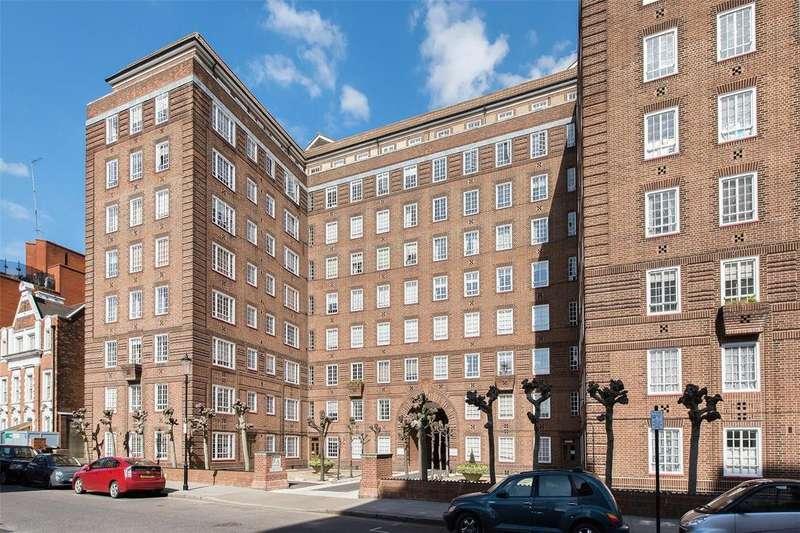2 Bedrooms Maisonette Flat for sale in Chelsea Manor Street, London