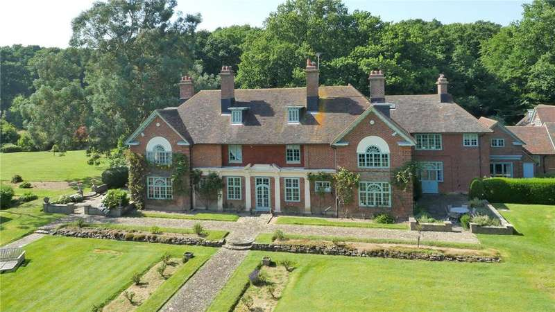 10 Bedrooms House for sale in Peans Wood, Brightling Road