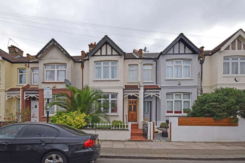 3 Bedrooms Terraced House for sale in Gassiot Road, Tooting