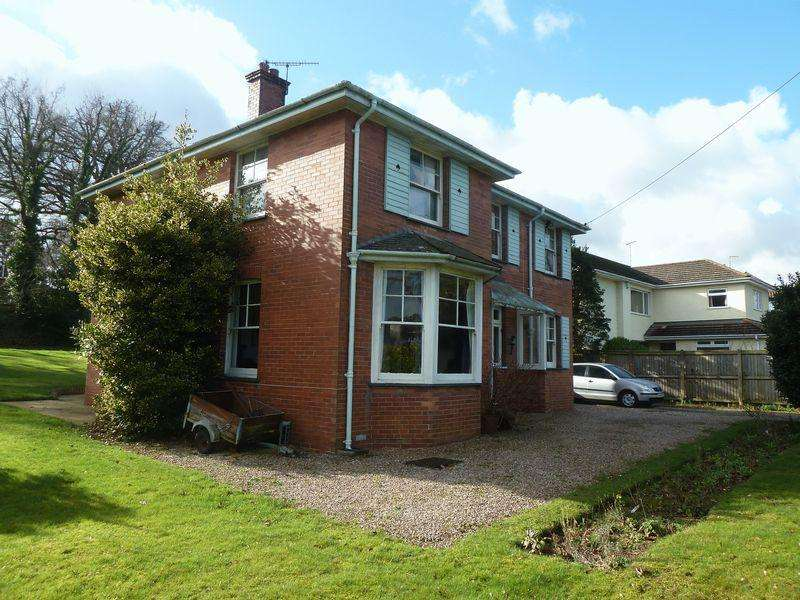 4 Bedrooms House for sale in Barton Terrace, Dawlish