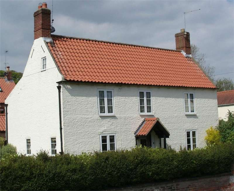4 Bedrooms Detached House for sale in 56 West End, Walkington, Beverley, East Riding of Yorkshire