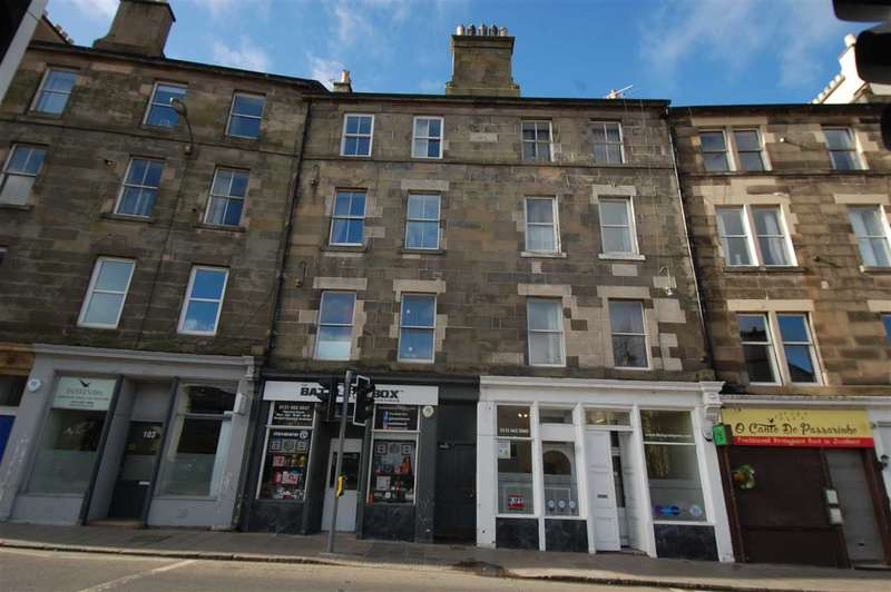 1 Bedroom Apartment Flat for sale in St. Leonard's Street, Edinburgh
