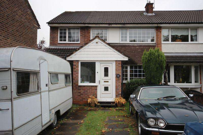 4 Bedrooms Semi Detached House for sale in Boarshaw Road, Middleton M24 2PN