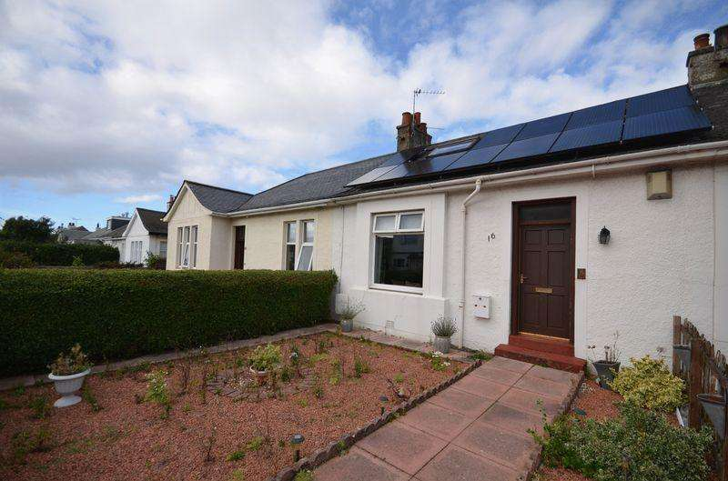 3 Bedrooms Terraced Bungalow for sale in Quail Road ,Ayr