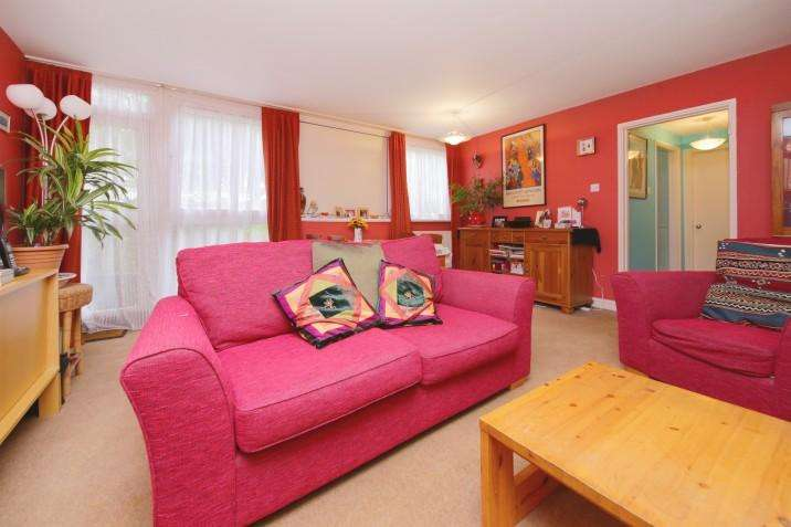 2 Bedrooms Apartment Flat for sale in Wendling, Haverstock Road, NW5
