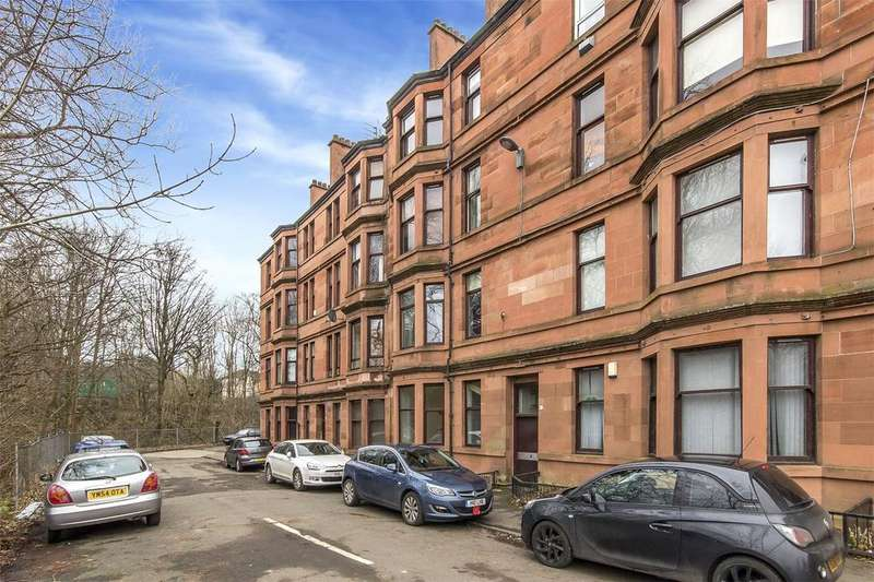 2 Bedrooms Flat for sale in 1/1, 6 Auldhouse Avenue, Pollokshaws, Glasgow, G43