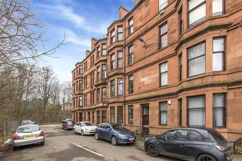 2 Bedrooms Flat for sale in 1/1, 6 Auldhouse Avenue, Pollokshaws, Glasgow, G43