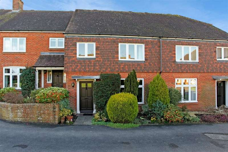 2 Bedrooms Cottage House for sale in Alton, Hampshire