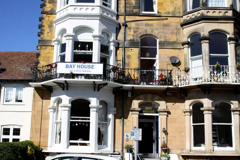11 Bedrooms Hotel Gust House for sale in Esplanade Road, Scarborough, North Yorkshire, YO11 2AS