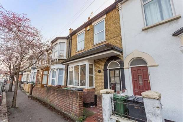 5 Bedrooms Terraced House for sale in Elm Road, London